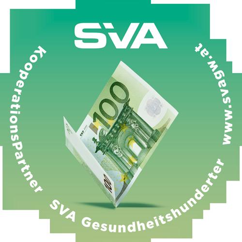 SVA-Gesundheitshunderter